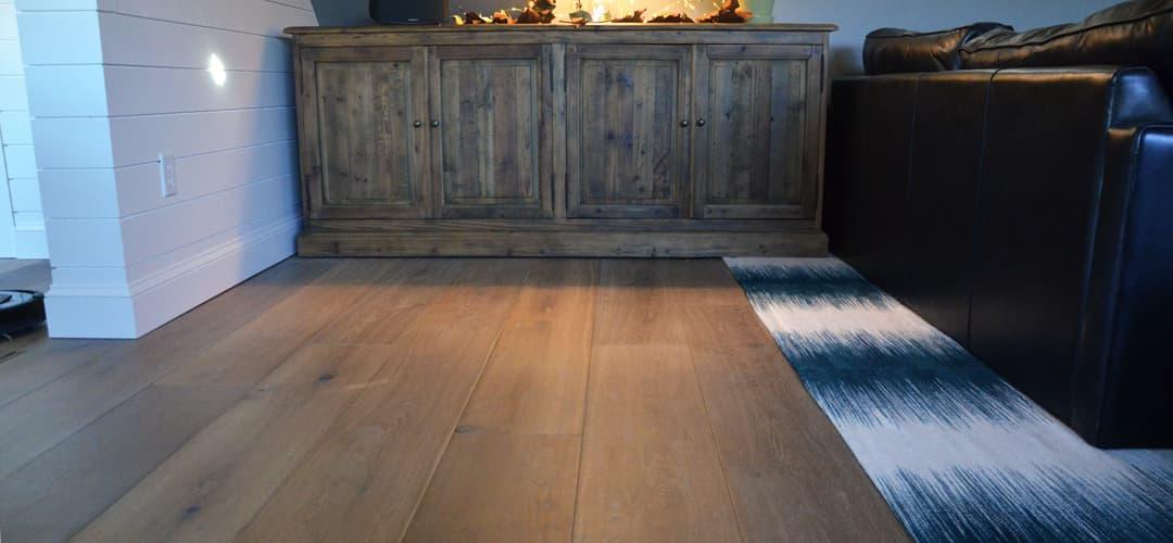 Matte Finish Hardwood Flooring Madaket Uv Oiled Wide