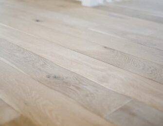 Wide Plank Prefinished Tisbury