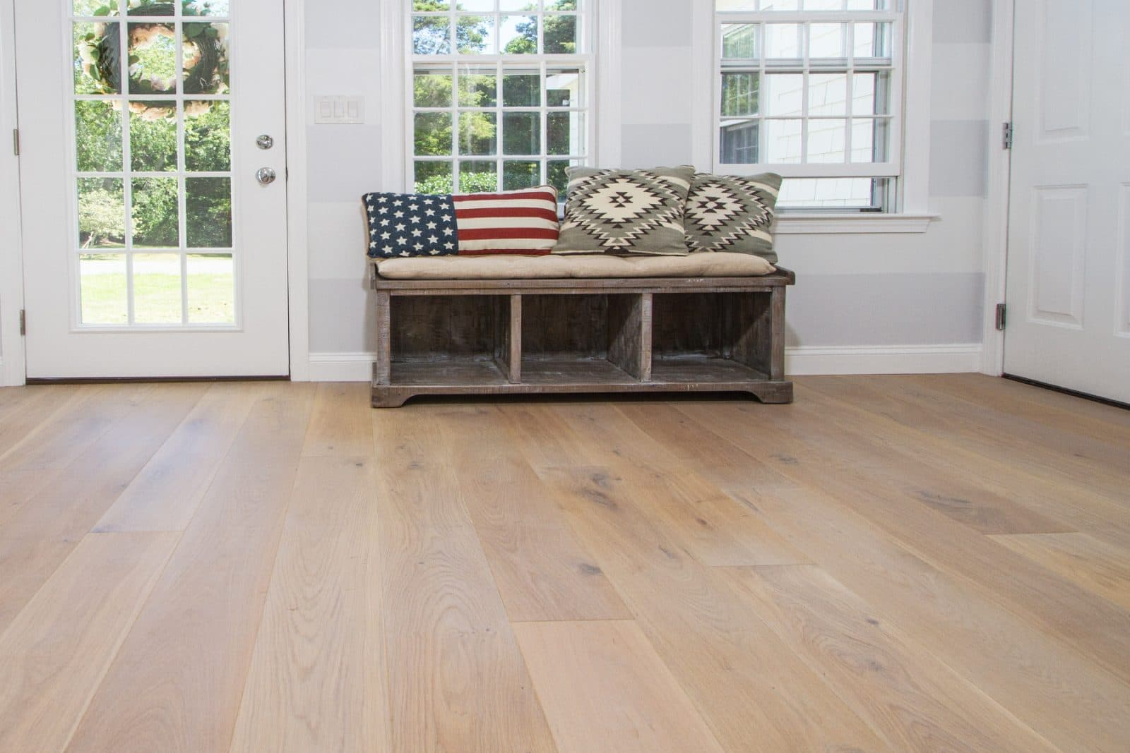 Wide Plank Engineered Hardwood Flooring Sawyermason Com
