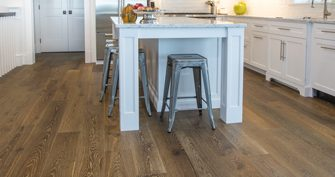 Featured Installation: Harbor View Beach House