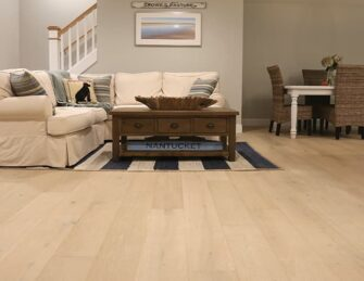 Engineered Wide Plank Flooring Durable Wood Floors ...
