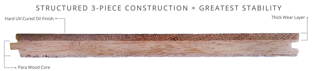 Sawyer Mason Structured Wide Plank Construction Sideview