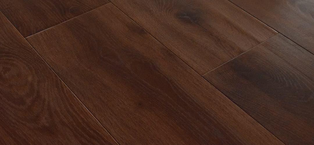 Hand-scraped Beacon Wide Plank Floors