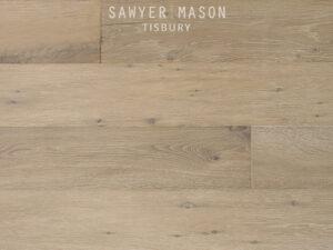 Engineered Wide Plank Flooring Structured Tisbury by Sawyer Mason