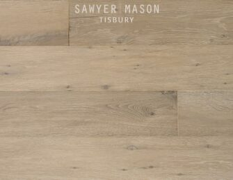 Engineered Wide Plank Flooring Structured Tisbury by Sawyer Mason