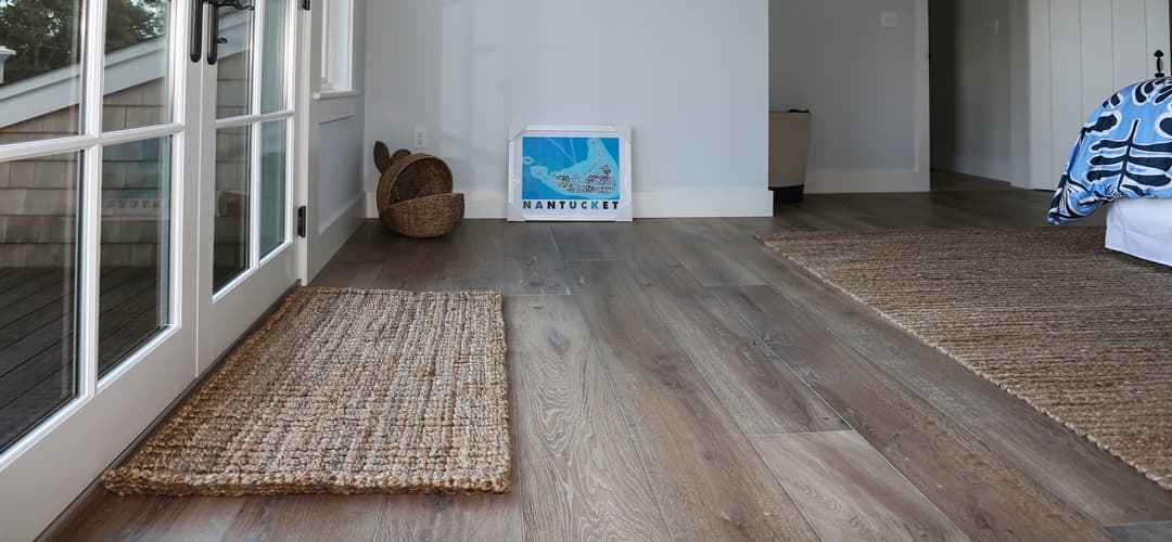 Matte Finish Hardwood Flooring Uv Oiled Madaket