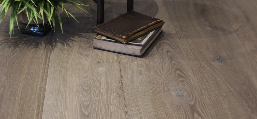 Matte Finish Hardwood Flooring Uv Oiled Madaket