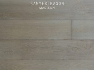 Grey Wood Floors Madison