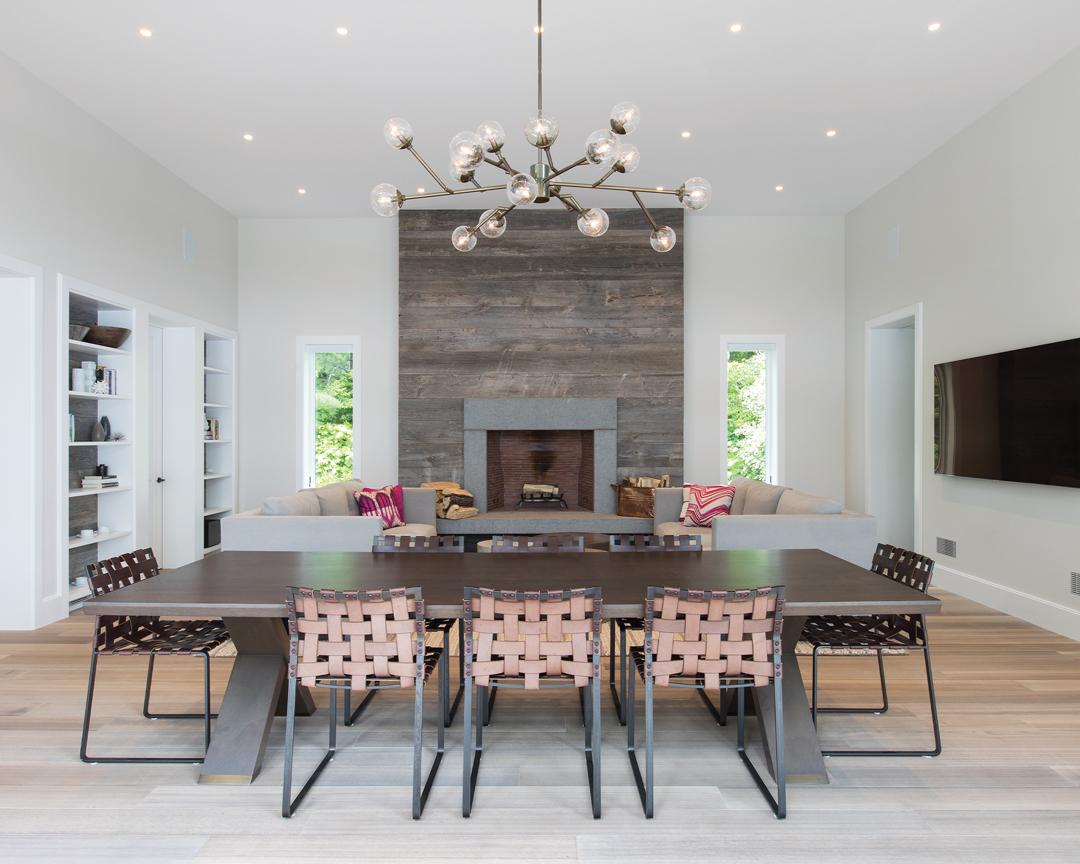 Soho Rift & Quartered Grey Wood Floors