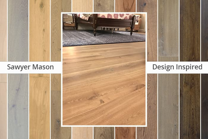 Engineered Hardwood Flooring Contact Sawyermason For A Quote
