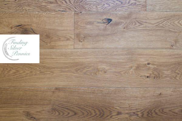 How to Install Hardwood Floors Sawyer Mason