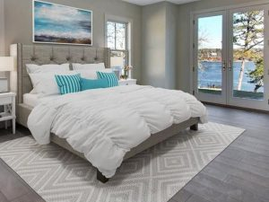 Monomoy Structured Gray Wood Floors