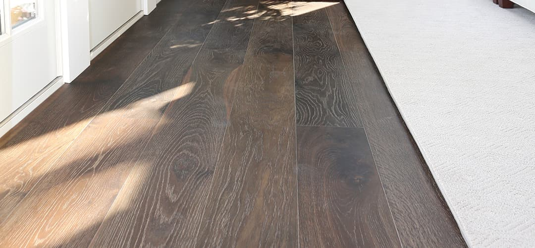 Oil Finished Wood Floors Esplanade Structured Wide