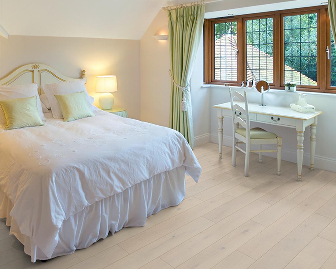 Newport Structured Wide Plank Flooring