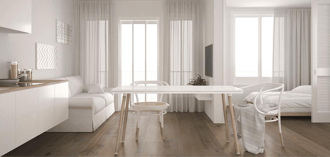 Westport Structured Wide Plank Wood Floors
