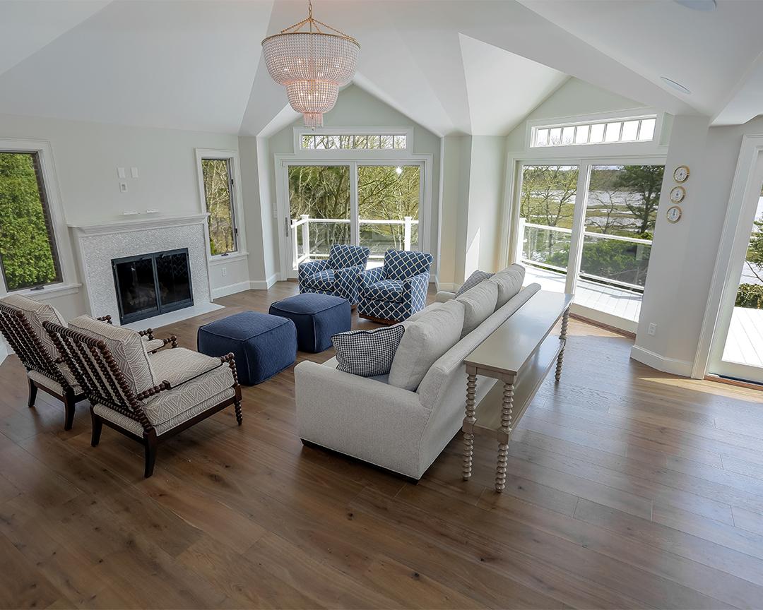 Sawyer Mason Westport Wide Plank Wood Floors