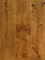 Chestnut Hill Wide Plank Floors
