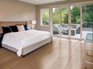 Installed Greenwich Rift Sawn Wide Plank Floors