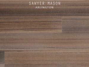 Arlington Rift Sawn Oak Structured Wide Plank Flooring
