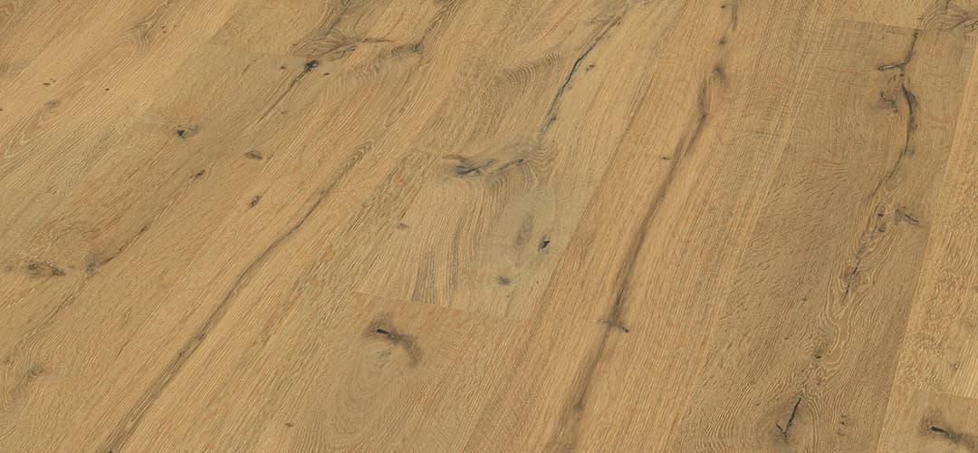 Sawyer Mason Sausalito Light Rustic Hardwood Flooring
