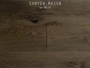 Sawyer Mason Menlo Rustic Wood Flooring