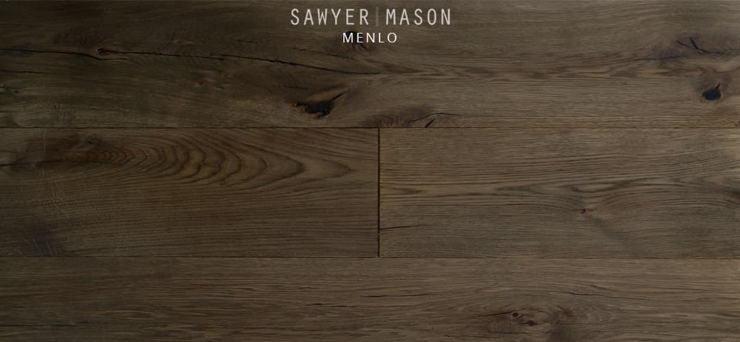 Sawyer Mason Menlo Rustic Wood Flooring