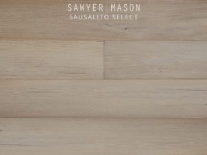 Sausalito Select Light Colored Wood Floors